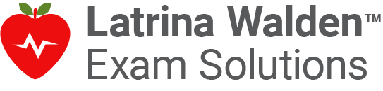Latrina Walden Exam Solutions